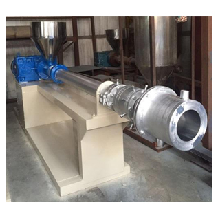 PVC Rigid Pipe Machine