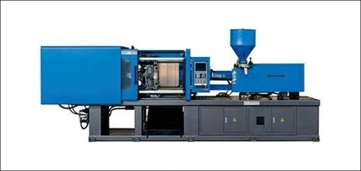 Plastic Injection Moulding Machine-Horizontal type